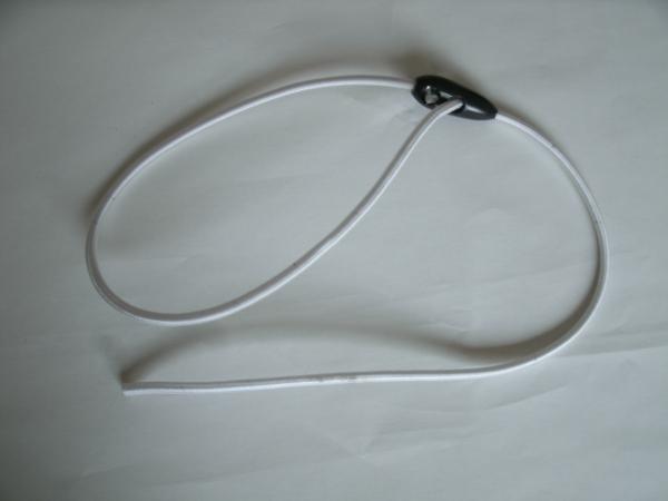 Segeleinbinder, weiß, 900mm