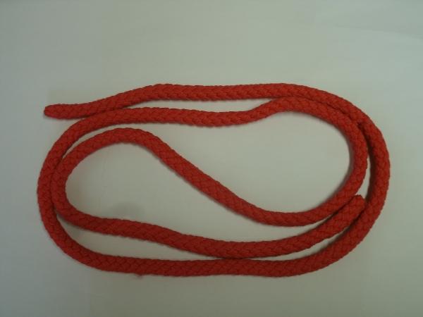PP-Flechtschnur, rot, 2m