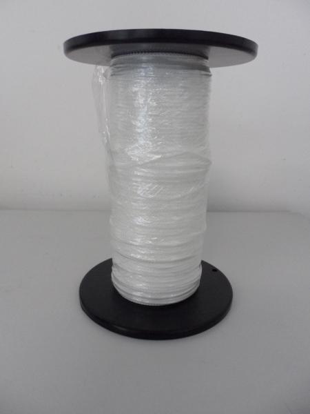 PP-Flechtschnur ø2mm, weiß